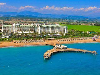 Lyra Resort&SPA 5* / HV1 Сиде -  485 евро - 8 дней - 25 июня
