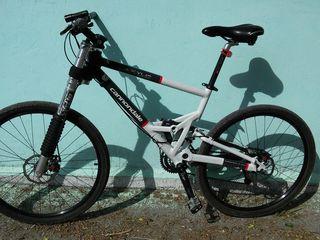 Велосипед cannondale - обмен с вашей доплатой (cube, specialized)