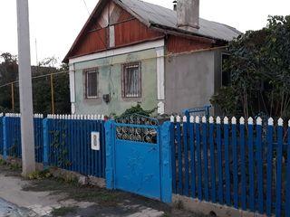 Продается дом в с. Булбоака (Bulboaca) р-н Анений Ной