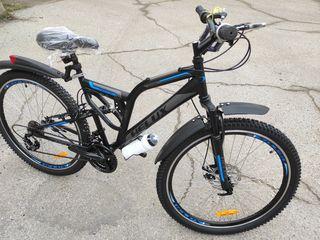 Biciclete noi 2021 de calitate  cu livrare la domiciliu gratis+cadou lacat antifurt