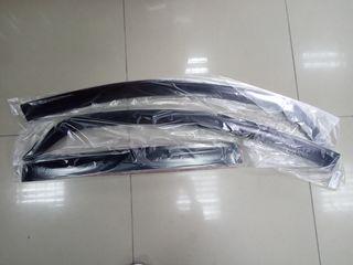 Дефлекторы, ветровики в Молдове Кишинев / Deflectoare auto in Moldova Chisinau