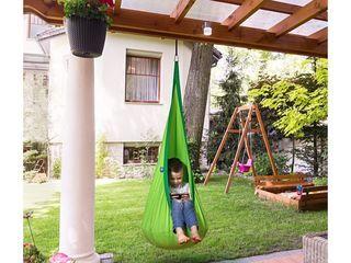 Подвесной детским гамак