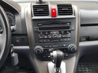 Магнитола штатная Honda CR-V III