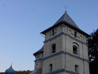 Pelerinaj  mănăstiresc în nordul țării.