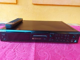 Sony JE-500
