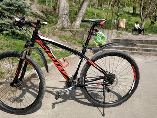 Vind bicicleta/Продаю велосипед Scott Aspect 930 29''