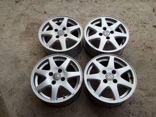 Jante R14, 4x100mm, VW, Toyota, Honda, Opel
