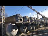 fabrica de vinuri vinde cisterne butoaie metalice emaliate inox de 5. 8 13 16 24 50tone