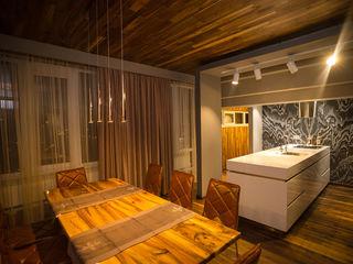 Penthouse - 130 m2 - centru + terasa
