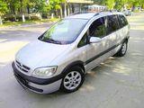 Opel Zafira