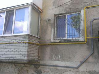 продаю 2 комнатную квартиру в центре Хынчешть