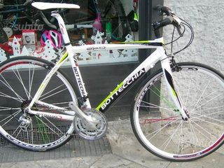 Bottecchia Duello Creatura, Avenue Broadway,