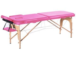 Masa pentru masaj! Стол массажный складной! Гарантия - 1 год! Cadouri!  Super calitate