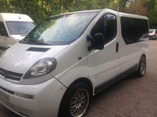 Renault Vivaro