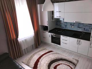 Urgent vind apartament in bloc nou, et.2, mobilat, comod si spatios!!!