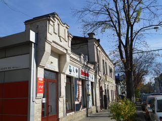 Str. Bucuresti, spatiu comercial in chirie, 12 euro/mp. inclusiv TVA