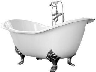 Restaurarea profesionala a cazilor de baie!!!