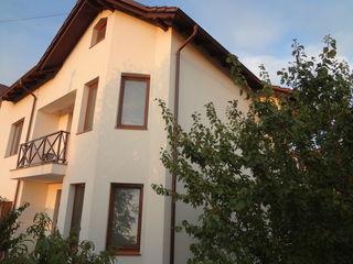Срочная продажа, обмен.За Patria Lukoil. Отличный дом в элитном районе. Мебель, бытовая техника.