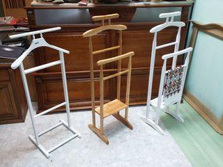 Servomuto -освобождает спинки стульев!!!