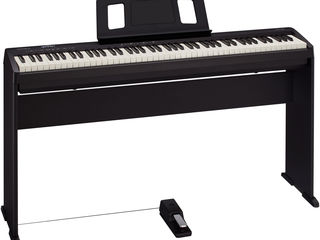 Пианино Roland FP-10. Бери сейчас- плати потом. Рассрочка 0 %. Доставка по Молдове