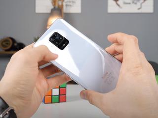Xiaomi RedMi Note 9 Pro in credit 0%! Livrarea gratuita!