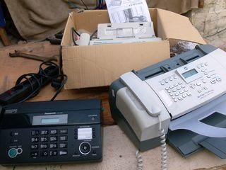 Три факса по цене одного фотокачество
