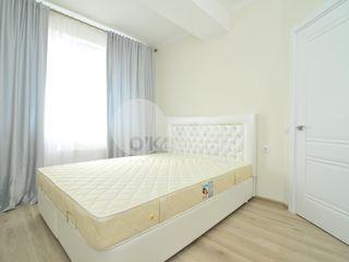Apartament cu o cameră, bloc nou, Botanica, Strișcă, 300 € !