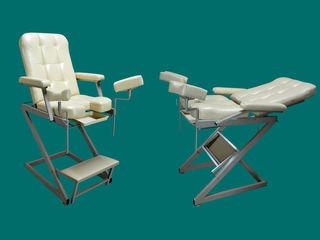 Гинекологическое кресло , fotolii ginecologice
