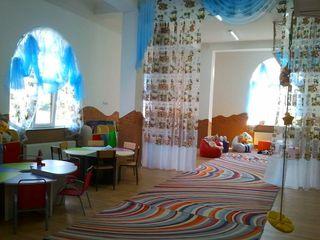 Gradinita Erudio  inscrie copii de la 3 ani ( bazin cu apa sarata si salina proprie !!! )