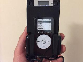 Автомобильный  fm-трансмиттер авто приемник с дисплеем car fm/mp3. Скидка 65%!