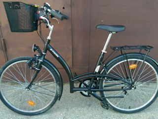 Bicicleta   B'Twin Elops 300