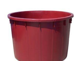Кадка для вина 1000л красная/Cadă pentru vin 1000L roșie/calitatea 1, livrare Gratuita in toata tara