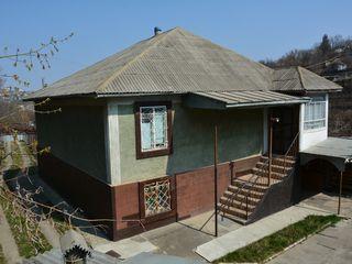 Продаем 2-х этажный каменный дом в г.Рыбница со всеми удобствами в районе сахкамня выше ж/д моста