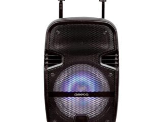 новая колонка на аккумуляторе, FM, bluetooth, karaoke, usb
