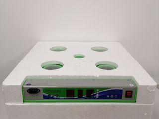 Incubator complet automatizat. MS-98- 98 oua - magazin Flexmag 2369 lei
