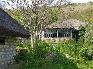 Se vinde casă amplasată în sat. Butuceni, Orheiul Vechi!
