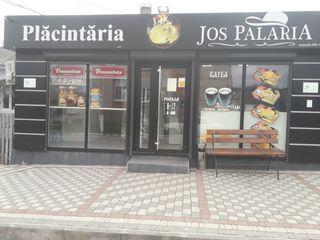 Продается Коммерческий Комплекс расположенный в г. Единец возле входа в Центральный рынок