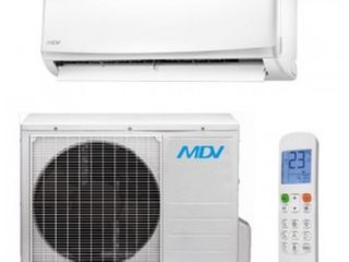 Кондиционер / Conditioner MDV Midea лучшая подборка моделей, лучшие цены, бесплатная доставка