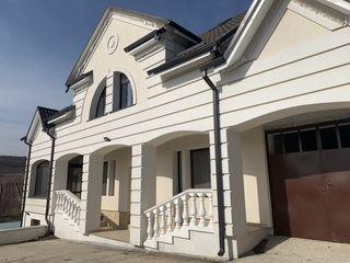Se vinde casa cu 2 nivele in satul Nimoreni, r. Ialoveni !