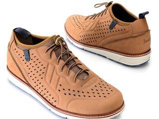 Модельная туфли на весну - Jambu Gerald