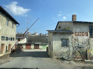 Cumpar garaj la Ciocana pe  M. Spataru