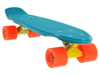 Скейтборд большой (Франция) новый / Skatebord mare (Franta) nou