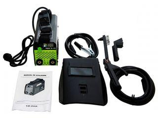 Invertor Minsk Electro MMA SI-260A/electrod-1,6-4,0mm/Сварочный инвертор/Garantie/Livrare/1500 lei