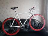 Bicicletă fix 80 euro