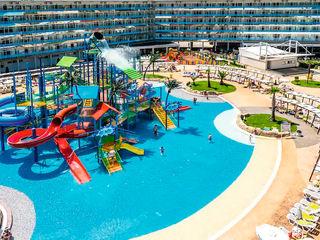 Супер новинка сезона! Отель Aqua Nevis 4*, Болгария!