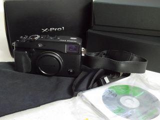 Fujifilm Fuji X-Pro1, 16.3MP