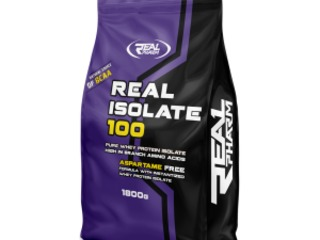 Whey isolate 1800гр - 900 lei