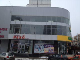 Коммерческий центр по ул.И.Виеру- Садовяну 1223,5м2 - 068677832