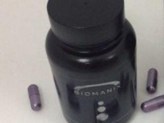 Капсулы для повышения тестостерона Biomanix