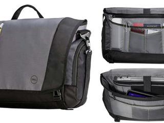 Dell Tek Messenger Bag Nou